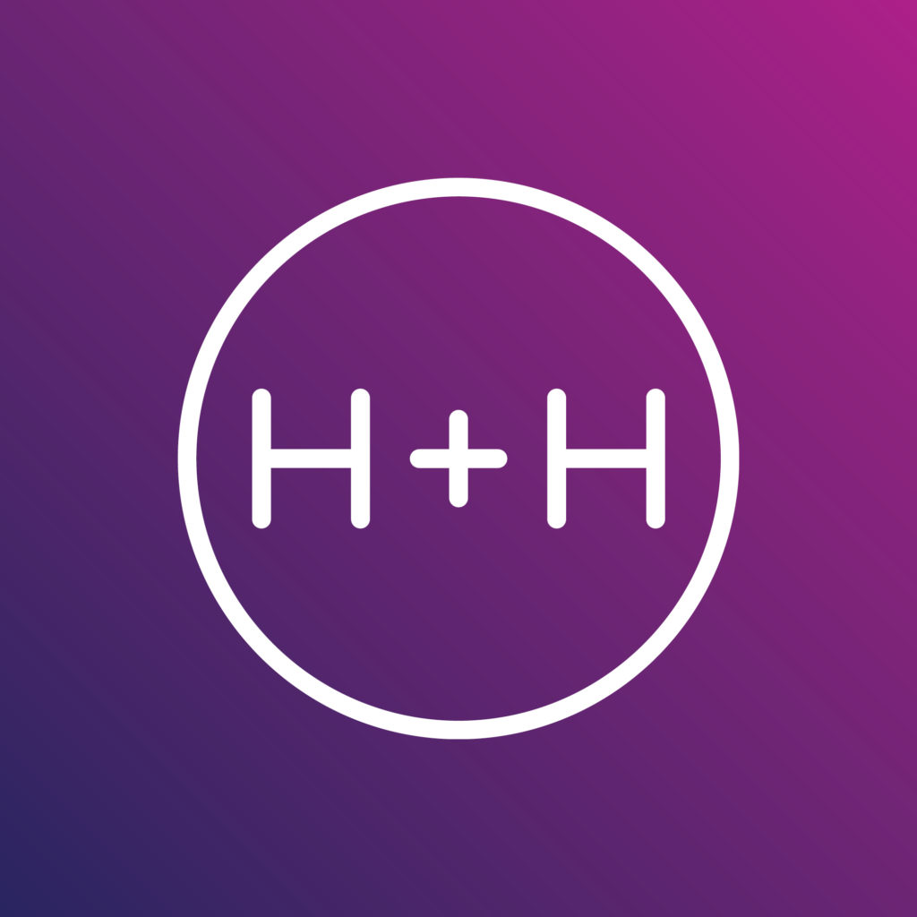 Logo for the Handel and Haydn Society