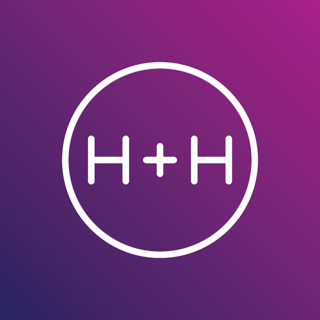 The Handel and Haydn Society logo