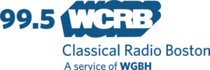 Logo for WCRB