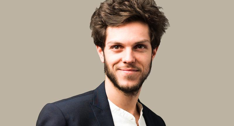 Conductor Raphaël Pichon