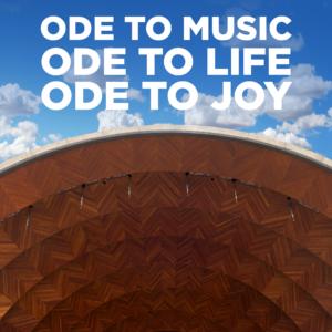 Ode to Joy Logo