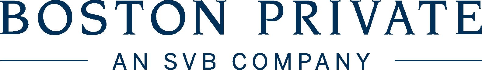 Logo for Boston Private